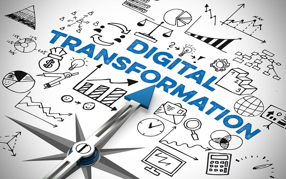 , How Digital Transformation Has Changed The Way Brands Work