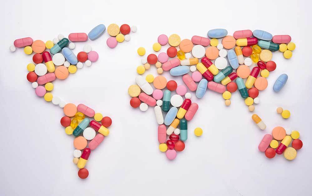 , Global OTC market growth in 2021