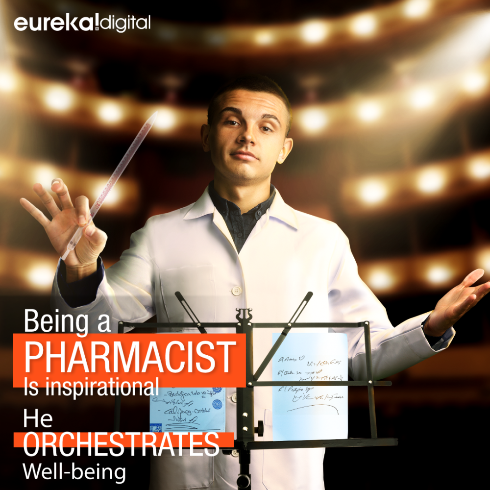 , Eureka Digital Launches a Campaign Honoring Healthcare Sector
