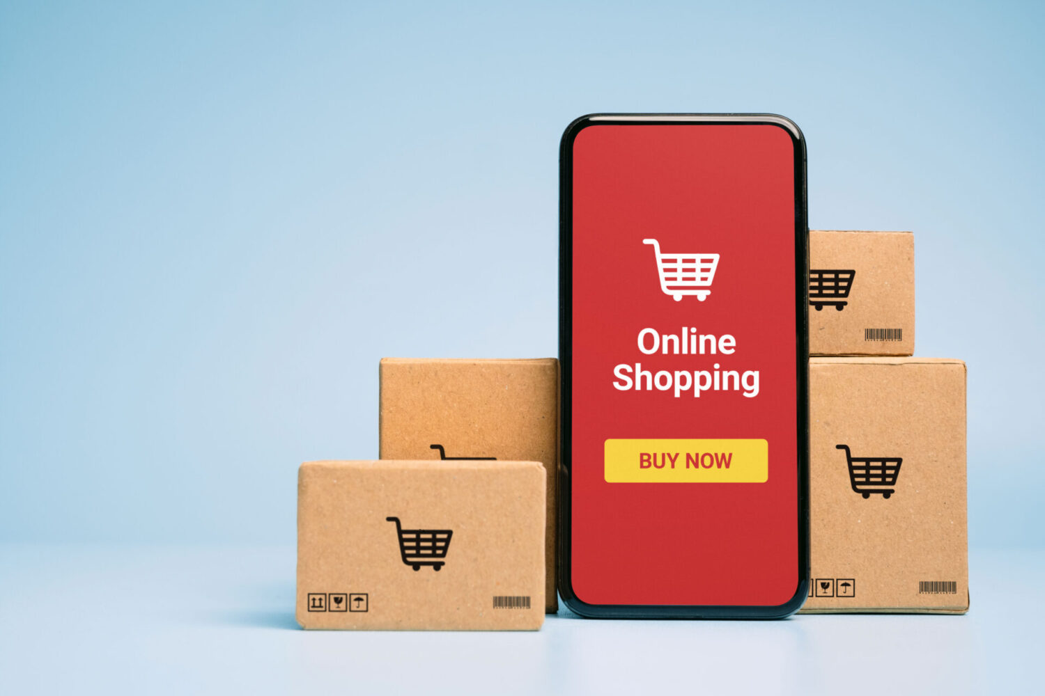 , The expansion and future of e-commerce in the Middle East