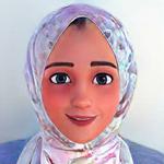 , Nourhan Ahmed